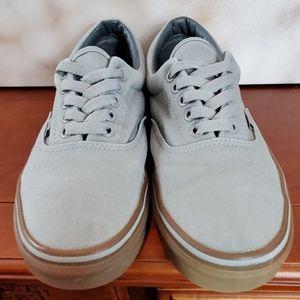 Vans grey gum - 10